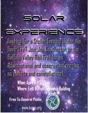 Medium solar 20experience 20flyer