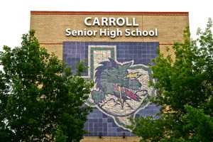 Carroll ISD Tops Recent List With Highest SAT STARR and College-readiness Scores - Apr 08 2015 0938AM