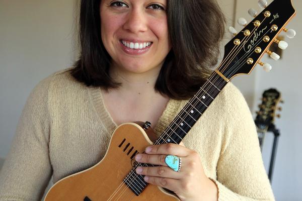 Music prodigy Eva Scow | Central California Life Magazine