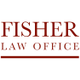 Fisher 20law 20office 20logo 20small 20 232 20new 20color