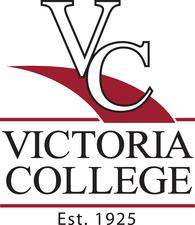 Medium victoria college logo