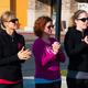 Kaia FIT El Dorado Hills Coaches Robynn Paxton-Katz, Julie Lyons and Laura Waugh