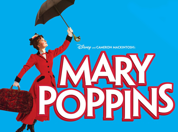 Ecc marypoppins logo