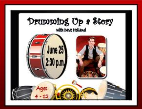 Medium drumming 20up 20a 20story 20 final