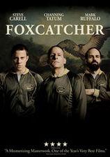 Medium foxcatcher
