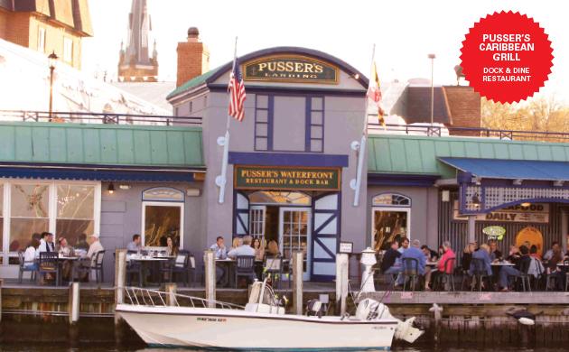 Dock Dine Restaurant