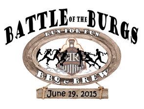Sign up Today for Battle of the Burgs  - Jun 02 2015 0331PM