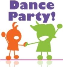 Medium dance party