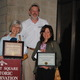 Four Kennett Square property owners presented with Historic Preservation Awards - 06082015 0230PM