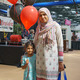 Jaseena and Fatina Rasheed
