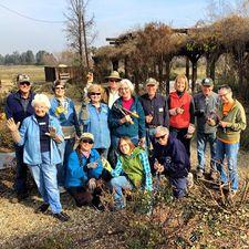 Medium gardening 20angels 20volunteer 20day 20at 20the 20river 20center