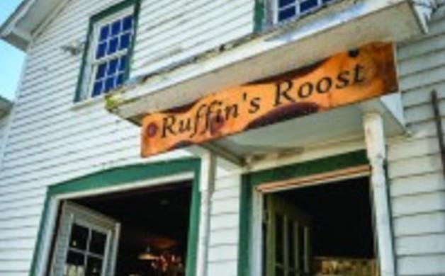ruffins