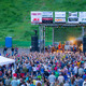 Free concerts draw crowds at the base of Howelsen Hill  Photo by Noah Wetzel