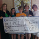 STOMP Raises More than $20,000