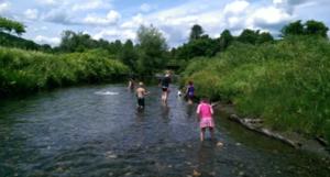 Vermont State Parks 2015 Venture Vermont Outdoor Challenge - 06302015 0523PM