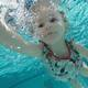 The Infant Swimming Resource ISR is a nationally recognized course that teaches children as young as six months to flip over and float to prevent themselves from drowning