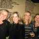 Beth Bishop, Lisa Adams, Syndey Richeda and Kelly Armstrong show support at CASA fundraiser.