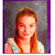Isabella Erickson passed away after a July 4 ATV accident in rural central Illinois Yearbook photo