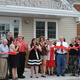 Ribbon-cutting ceremony for Oxford Public Library - 07072015 0313PM