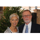 Lin and Steve Clineburg, Co-Chairs of the Celebrate 30! Chesapeake Chamber Music Gala