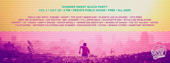 Summer 20sweat 20block 20party