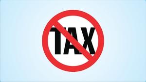 Medium tax 20free 20weekend