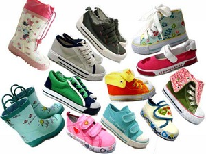 Medium childrens shoes