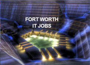 Medium forth worth it jobs