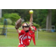 Tewksbury 10-U pitcher Samantha Ryan struck out 20 Tyngsboro batters in a recent victory.
