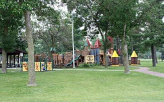 Winnebago Wonderland Tomah