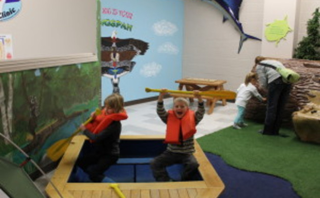 Stevens Point Childrens Museum 3