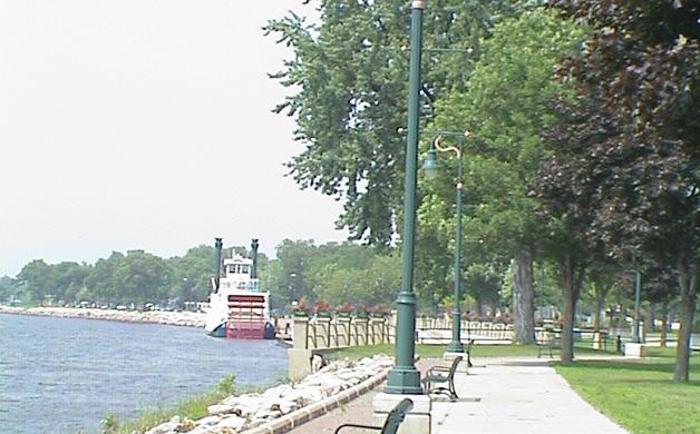 RiversideBoat