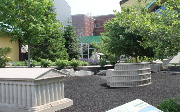 Museum Garden