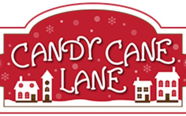 Candy Cane Lane Logo