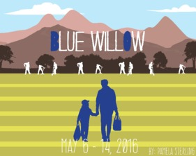 Blue Willow  - start May 06 2016 0730PM