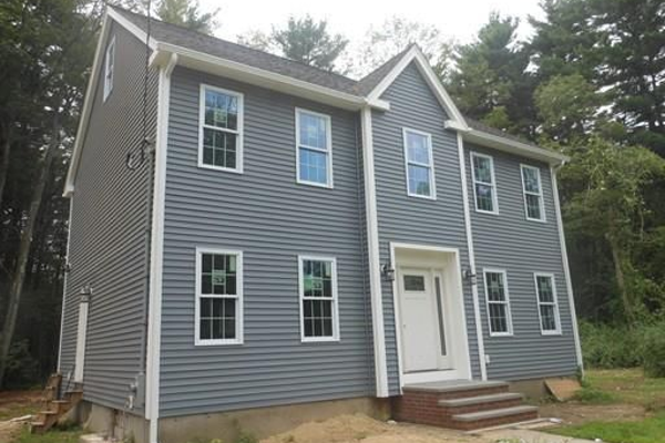 7 Bemis Circle, Tewksbury, $469,900. Open House Sunday, Aug. 16, 11 a.m. to 1 p.m.