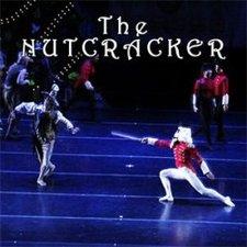 Medium nutcracker 54