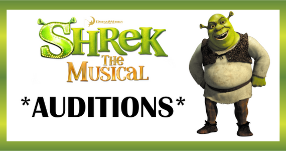 Facebook 20cover 20  20auditions 20  20shrek 202015