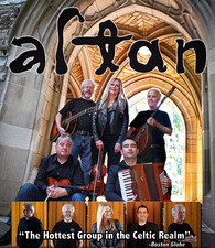 Altan The Hottest Group in the Celtic Realm - start Mar 19 2016 0730PM