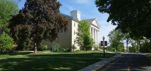 Medium admission   wayland hall
