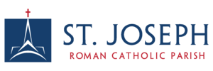 Medium st 20joseph 20roman 20parish 20logo 20color