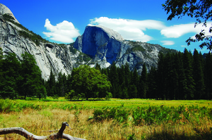 New bus route links Fresno and Yosemite - Sep 01 2015 0911AM