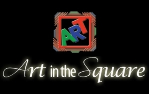 The Strokes of Art in the Square - start