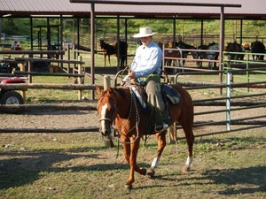 A Visit to One of Wyomings Oldest Dude Ranches Gallery Extra - Sep 14 2015 0827PM