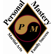 Personal mastery logo final