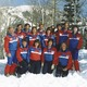 Ski School Group Photo/Photo Courtesy Ruth McClelland