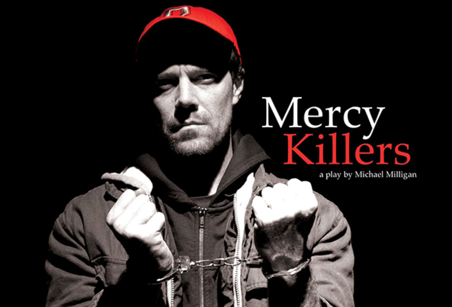 to the mercy killers Learn why the chicago sun times called reardon's vietnam-era novel.
