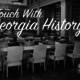 Getting in Touch with Georgia History - Sep 16 2015 0518PM