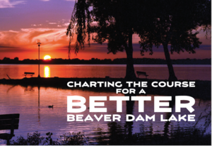 Charting the course for a better Beaver Dam Lake - Sep 16 2015 1127PM