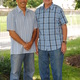 Ben Quintana the pastor of Christ Church at the Grove is the vice president of the Avon Grove Ministerium Bruce Latshaw the pastor of the Barn Vineyard Church is the current president